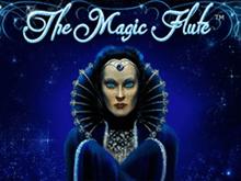 игровой автомат The Magic Flute / Магическая Флейта / Волшебная Флейта