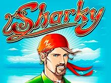 игровой автомат Sharky / Пират / Рыбак / Шарки / Акула