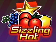 игровой автомат Sizzling Hot / Компот / Раскаленный / Сизлинг Хот