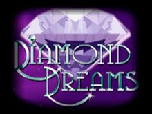игровой автомат Diamond Dreams / Алмазные Мечты