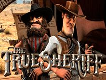 игровой автомат True Sheriff / Настоящий Шериф