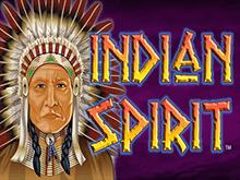 игровой автомат Indian Spirit / Дух Индейцев / Индейский Дух