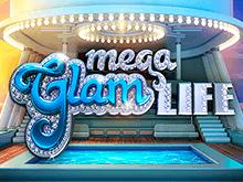 игровой автомат Mega Glam Life / Мега-Гламурная Жизнь