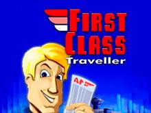 игровой автомат First Class Traveller / Путешествующий Первым Классом