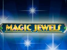 игровой автомат Magic Jewels / Магические Драгоценности