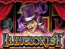 игровой автомат Illusionist / Иллюзионист