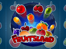 игровой автомат Fruits Land / Фруктовая Страна