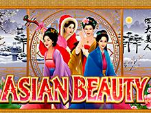 игровой автомат Asian Beauty / Азиатская Красота