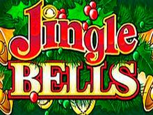 игровой автомат Jingle Bells / Рождественский Перезвон